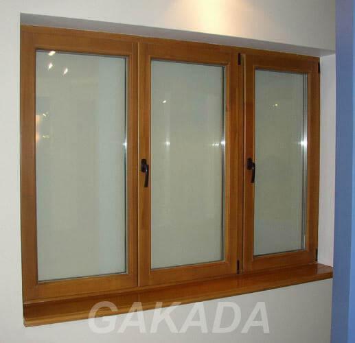 Ламинированные окна, Сочи