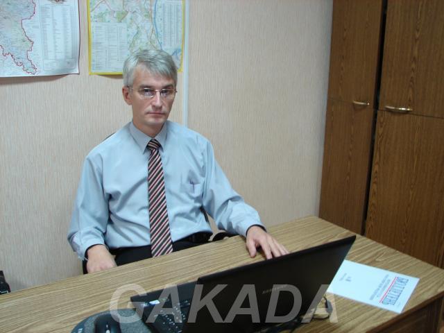 Адвокат уголовные гражданские административные дела,  Киров