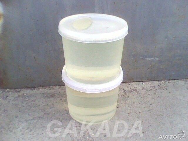Эпоксидная смола прозрачная импортный аналог ЭД-20, Набережные Челны