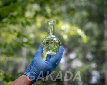 Муравьиная кислота или метановая кислота,  Барнаул