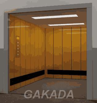 Грузовой лифт,  Саранск