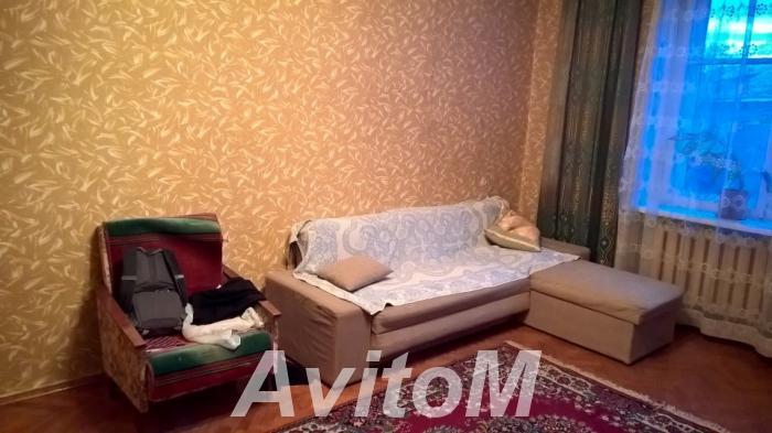 Сдам 2-комнатную квартиру м. Рязанский проспект,  Москва