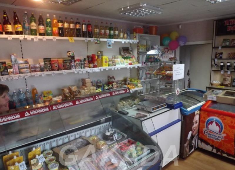 Продам готовый бизнес в пгт Крапивинский, Крапивинский