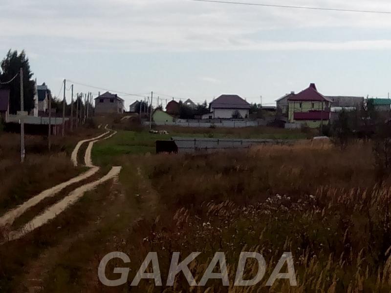 Самый не дорогой земельный участок в Талашкино,  Смоленск