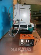 Оборудование по выделению редкоземельных металлов Альфа 9М,  Калининград