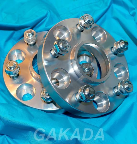 Проставки колесные Mazda KIA MMC Hyundai, Вся Россия