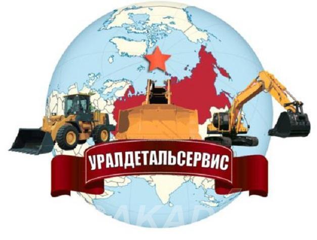 Ремкомплект натяжителя на Komatsu PC200 8,  Екатеринбург