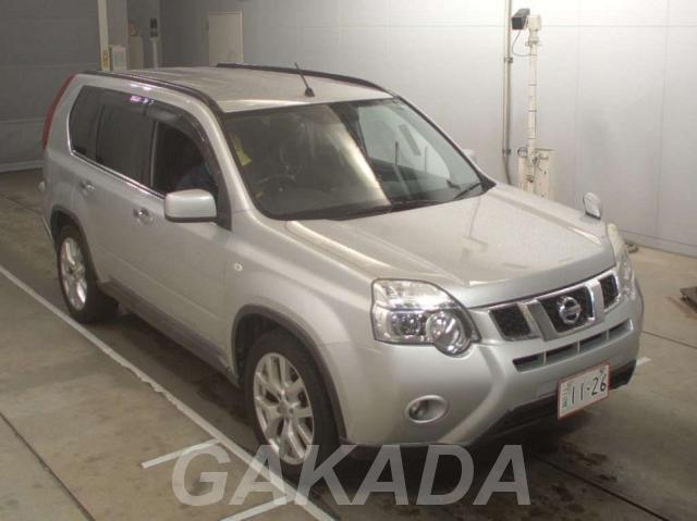 Nissan X-Trail комплектация максимальная, Вся Россия