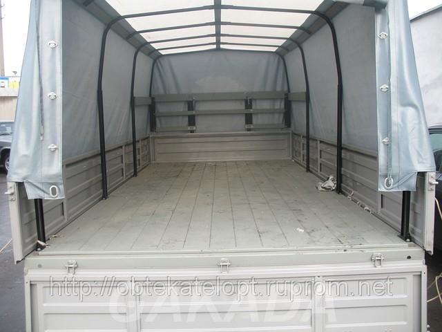 Кузов в сборе для ГАЗ 3302, 33023, 330202 новые заводские, Старый Оскол