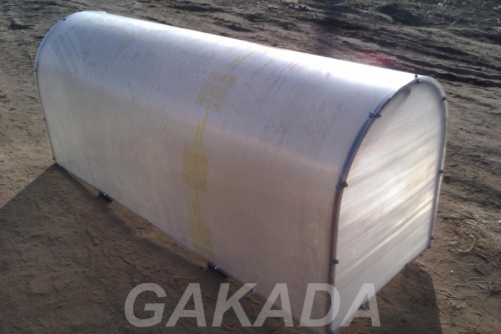 Парник из трубы диаметром 20 мм,  Волгоград