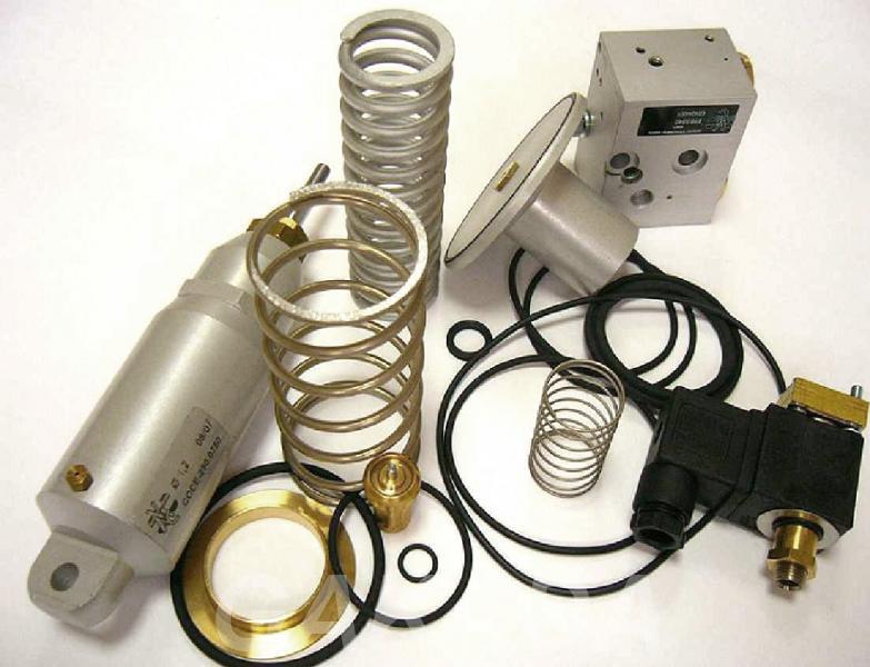Ремонтный комплект клапана впускного VMC, Вся Россия