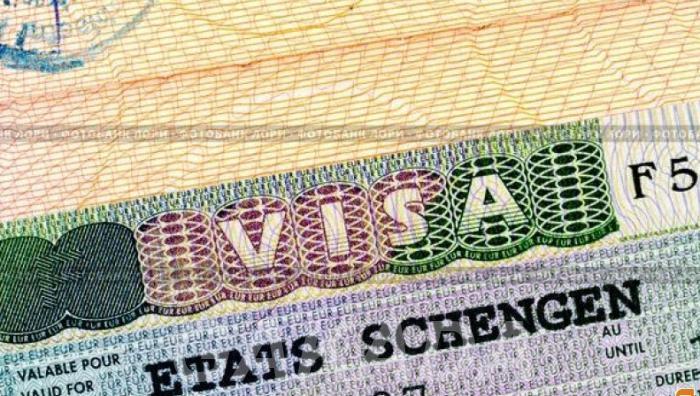 Помощь в открытии шенгенских виз.,  Санкт-Петербург