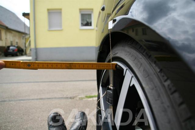 Проставки на Audi Q5, Вся Россия