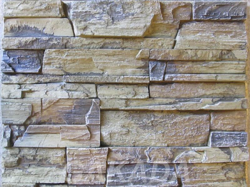 Форма для камня, Скальник 0,32м2,  Ростов-на-Дону