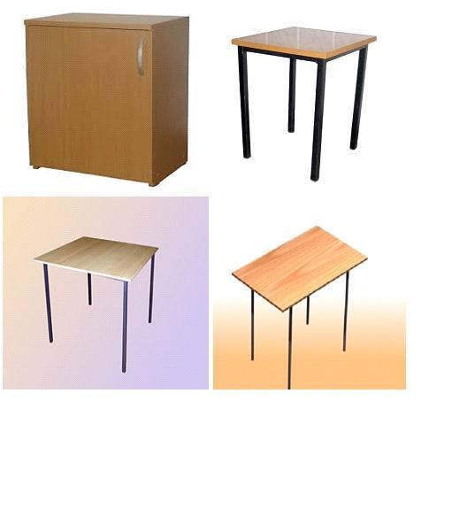 Столы и табуретки для рабочих,  Белгород