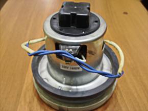 Мотор для пылесоса 1400w