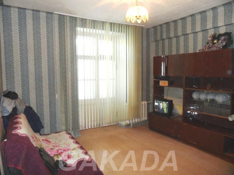 Сдается 1к квартира ул Большевистская 16 Октябрьский район,  Новосибирск
