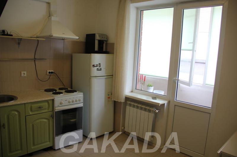 Современная 1 комн квартира в кирпичном доме рядом Школа,  Краснодар