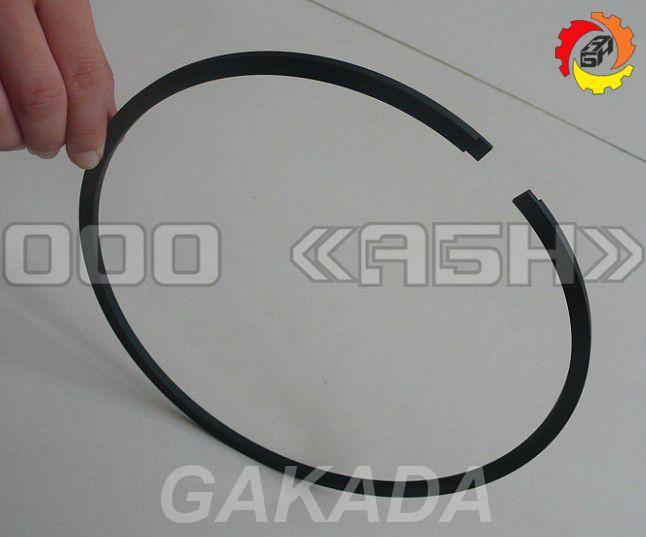 Поршневое кольцо гидроцилиндра 135х125х4, Вся Россия