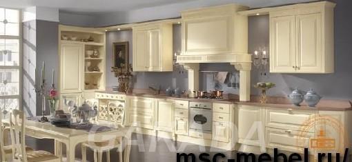 Кухни на заказ готовые и индивидуальные проекты.,  Москва