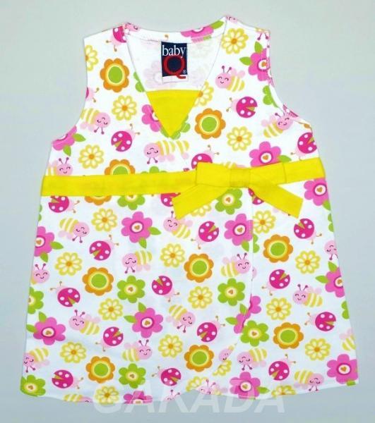 Новая одежда девочке 1 2 лет платье блуза юбка брюки шорты,  Москва
