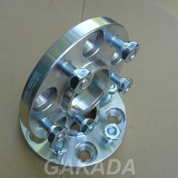 Проставки колес на Infiniti 15mm, Вся Россия