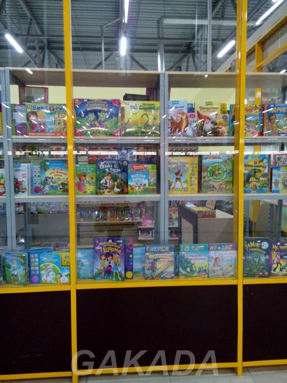 Развивающие игры и игрушки, Губкин