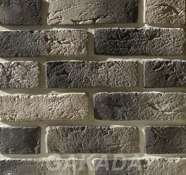 Форма для камня кирпич римский, Вся Россия