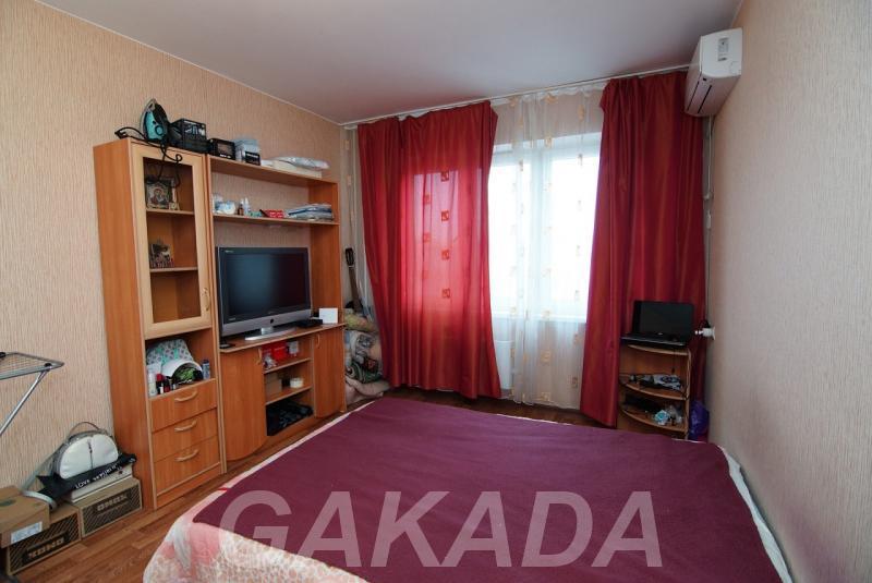 Однокомнатная квартира с ремонтом в Восточно Кругликовском,  Краснодар