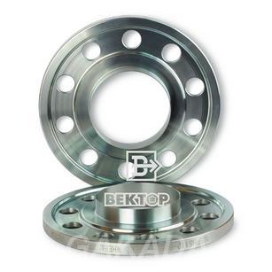 Проставки колес на Mercedes GLK 253, Вся Россия