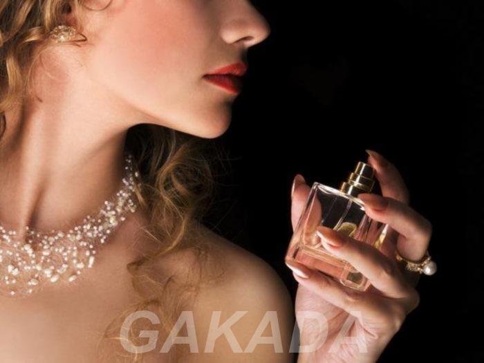 Утончённый парфюм от компании Essens, Вся Россия