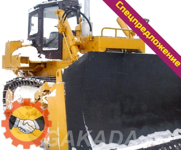 Бульдозер-рыхлитель на базе трактора ЧЕТРА Т20 Т-20.01,  Чита