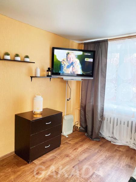 Уютная однокомнатная квартира Черниковка,  Уфа