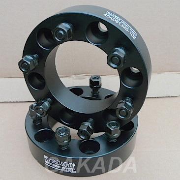 Проставки колесные для Pajero 2 MMC Vektor 40мм, Вся Россия