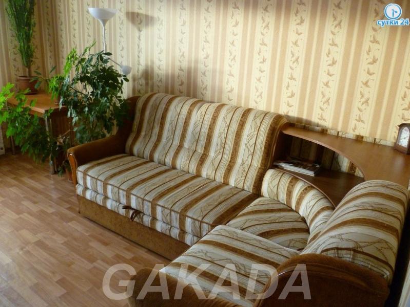 Сдам квартиру на сутки и часы в Металлурге,  Ижевск