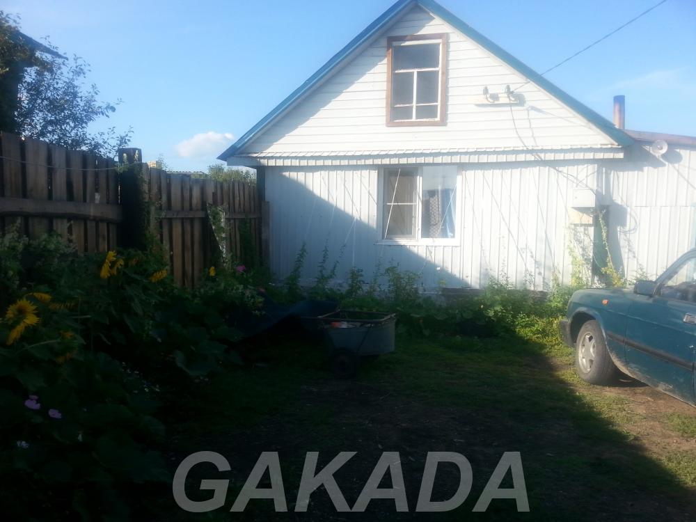 Продаю  дом  72 кв.м  деревянный,  Чита