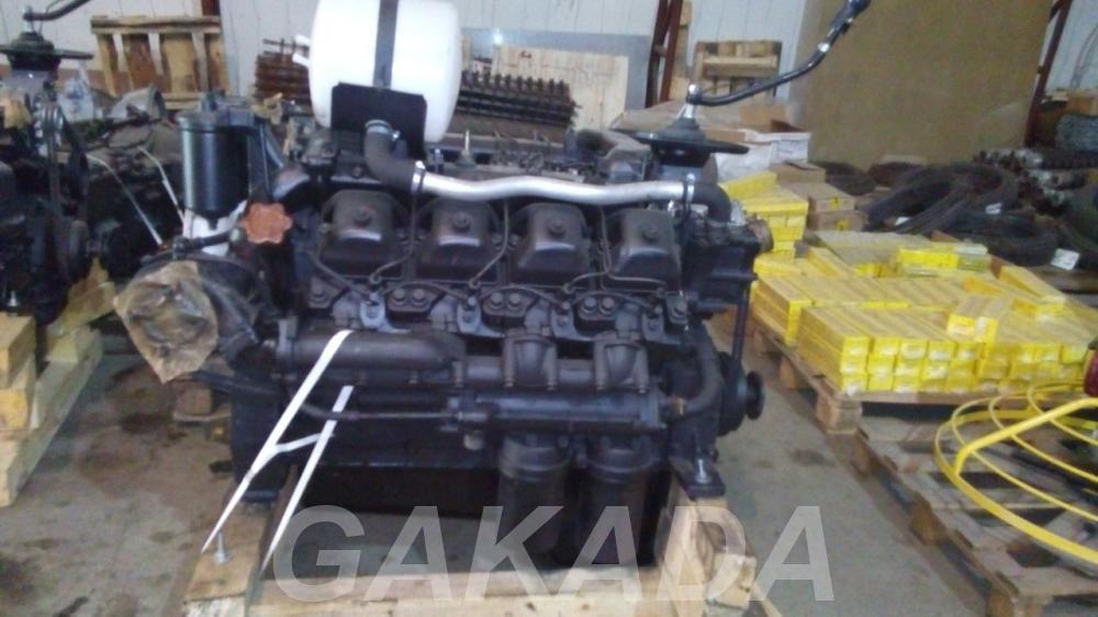 Двигатель КАМАЗ 740,  Краснодар