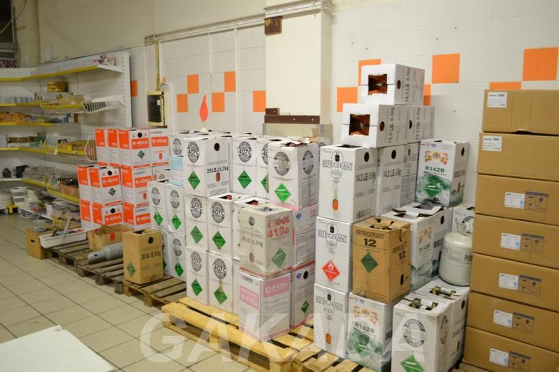 Фреоны хладагенты хладоны холодильных систем,  Ростов-на-Дону