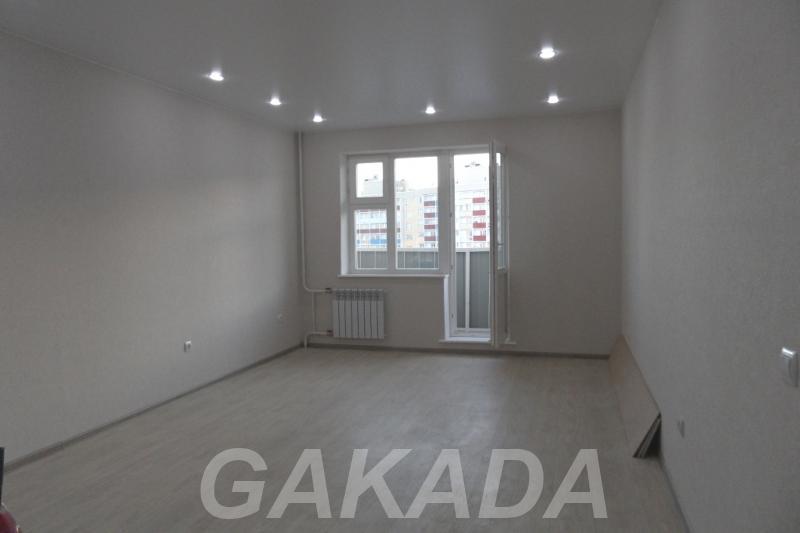 Сдается 1к квартира ул Фадеева 66 9 Калининский район СТУД,  Новосибирск
