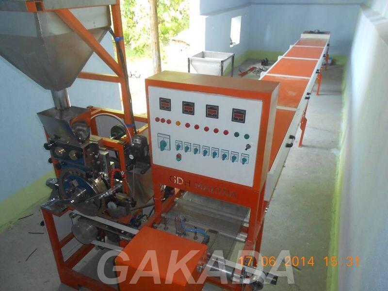 Оборудование для производства сахара рафинада, Вся Россия