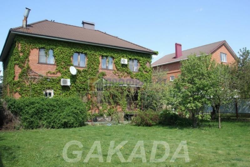 Родовое поместье по цене квартиры,  Краснодар