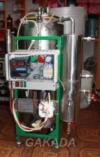 Альфа Эфир Масло оборудование для получения эфирного масла,  Калининград