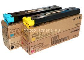 Комплект тонер-картриджей Xerox DC 240 242 250 252 260 CMYK, Вся Россия