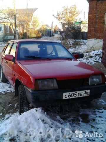 Машина по цене металлолома,  Воронеж