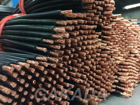 Прием кабеля Купим кабель дорого любой Прием провода,  Москва