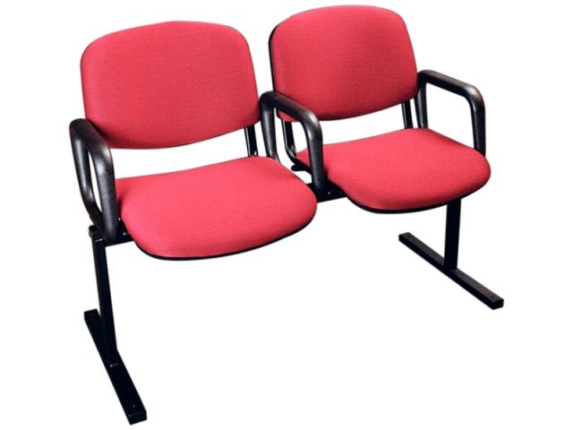 Многоместные секции стульев ИЗО, Вся Россия