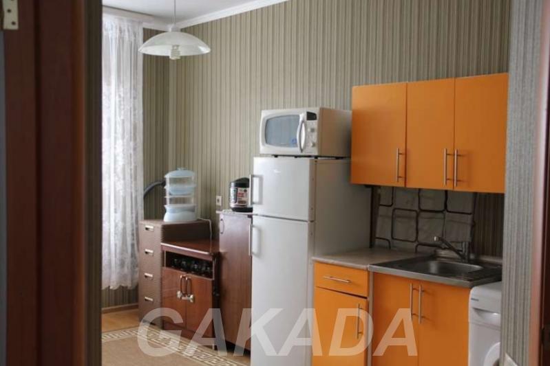 Однокомнатная квартира с качественным ремонтом,  Краснодар
