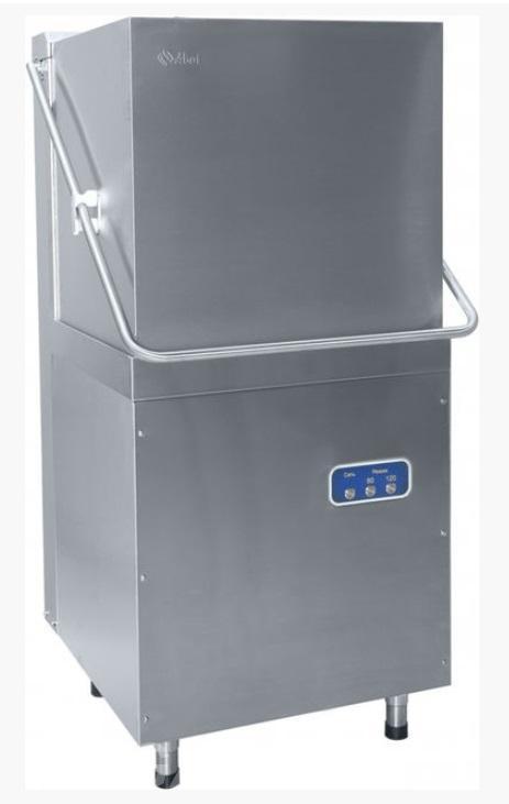 Купольная посудомоечная машина Abat мпк-700К-01,  Москва