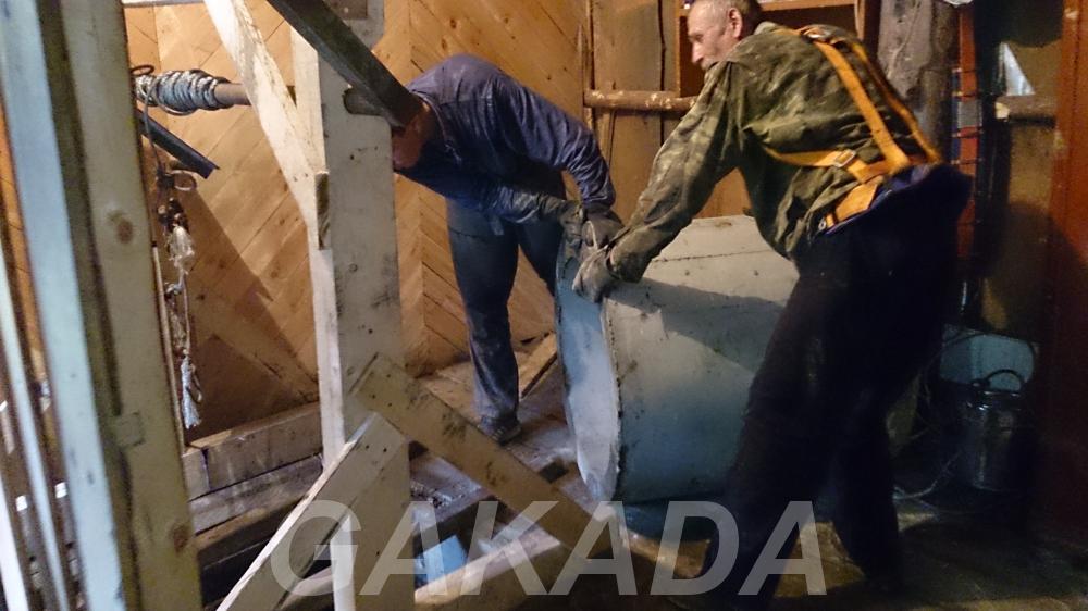 колодца септика выгребная яма обустройство скважин отопление,  Томск