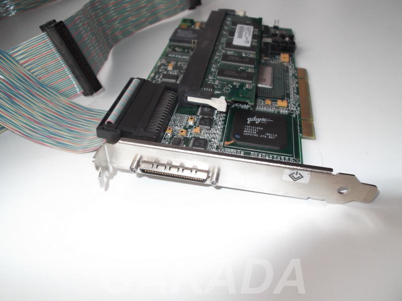 SCSI-RAID-контроллер Mylex AcceleRAID 170,  Омск